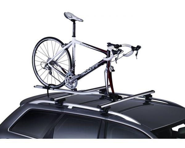 uchwyt rowerowy thule outride 561 bagbox baga niki. Black Bedroom Furniture Sets. Home Design Ideas