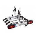 Amos Platforma rowerowa na hak TYTAN 2 PLUS (13 pin)