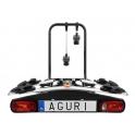 Aguri Activ Bike 2 Silver
